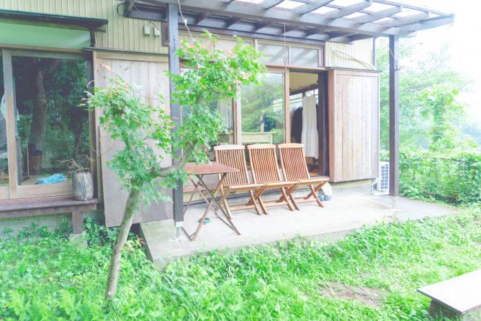 morozumiの庭