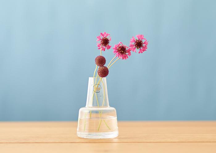 ホルムガード 花をさっとまとめて