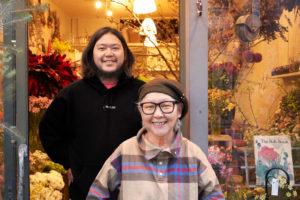 The Bulb Book 中鉢祥太さん、田村昌子さん