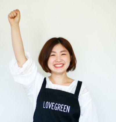 Botapii、LOVEGREENの販促プランナーのみずきち(吉田)です。全国の花屋、ホームセンター、園芸店を回り店舗のプロデュースをしています。よろしくお願いします!