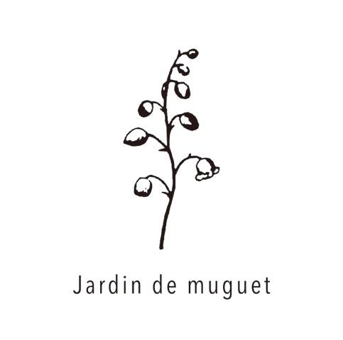 【ロゴ】jardindemuguet