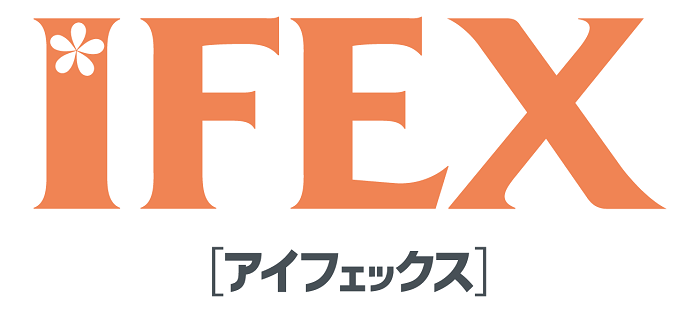 IFEX ロゴ_01