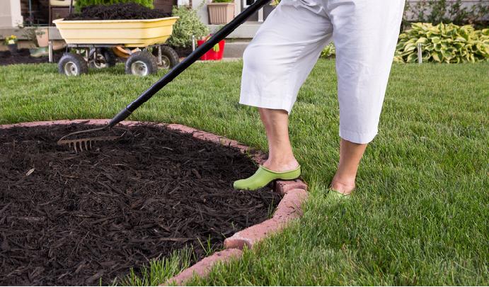 酸度調整する時に有機石灰やもみ殻くん炭以外の石灰を使用する際、投入する順番が重要になります。  窒素分を含む肥料は石灰と合わさることでアンモニアガスとなって消失してしまうため、同時に使用してはいけません。そのため、石灰と肥料を合わせて使用する際は最低でも1~2週間ほど日数をあけて投入します。  また、この場合の石灰とは消石灰や苦土石灰をさします。牡蠣殻などの有機石灰やもみ殻くん炭ではそのような化学反応は起きないので、どうしても酸度調整のための十分な日数が足りない場合は、有機石灰もしくはもみ殻くん炭の使用をおすすめします。
