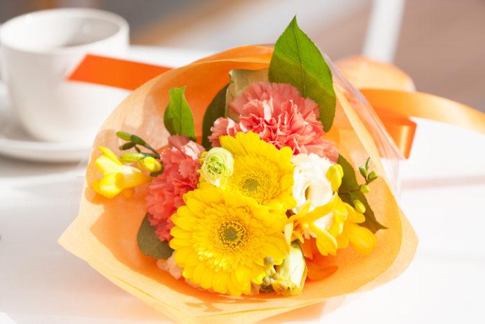 言葉 感謝 花 「ありがとう」や「感謝」の花言葉を持つ花9選