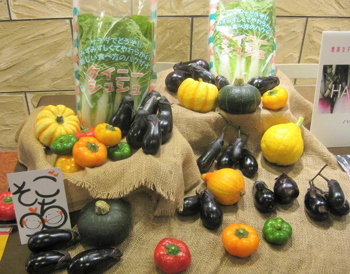 現在、シリーズのラインアップは春まき品種6品種、秋まき品種6品種、計12品種を展開しています。