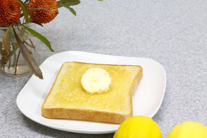 トーストやパスタに使うと、たまらないおいしさです。