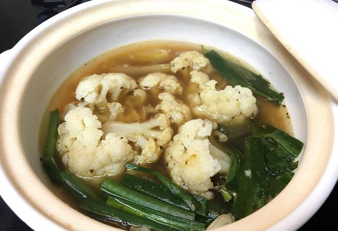 スープカレーは北海道の定番メニューですが、皆さんは食べたことがありますか?  丸ごと野菜とスパイスのきいた、体がポカポカ温まるスープカレーをこの機会に皆さんもぜひお試しください。