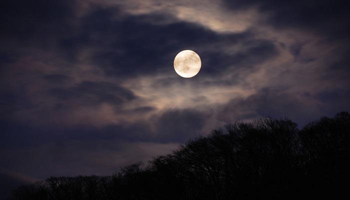 月 今日 大きい の
