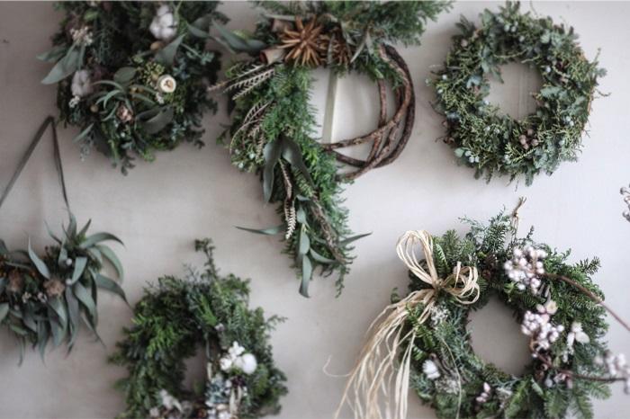 気になるお店が盛りだくさんの『GREEN STYLE MARKET 冬のお家を彩る in 湘南T-SITE』、LOVEGREENも協力しています。  寒い冬を一緒に過ごす植物を探しに、足を運んでみませんか?