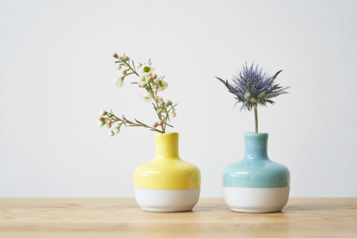 HUNT9の花瓶