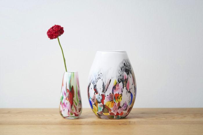 FIDRIOの花瓶