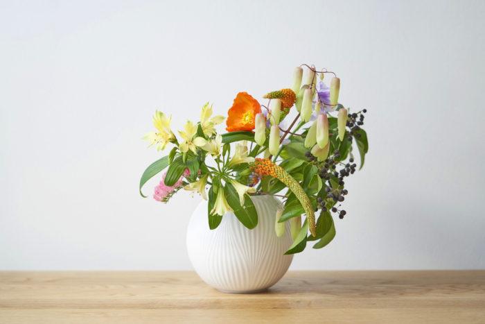 Wedgwoodの花瓶