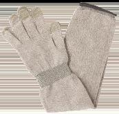 農業女子Gloves