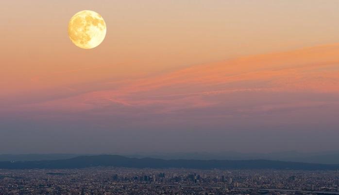 旧暦9月13日の夜に十三夜というお月見があります。  2019年の十三夜は10月11日です。  この十三夜は、十五夜とセットでお祝いすることが良しとされており、どちらか片方しかお祝いしないと「片月見」などとして忌むこととされていました。  十五夜は中国をはじめとする台湾や韓国などでも見られますが、この十三夜は日本だけのものなんだとか。十三夜の別名は「栗名月」「豆名月」で、こちらは栗や枝豆が旬のため、お供物にされるからなんですね。  ちなみに、十三夜のお月見を最初に行ったのは平安時代の後醍醐天皇だという説があります。