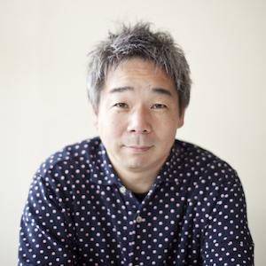 デザイン活動家・D&DEPARTMENTディレクター ナガオカケンメイ