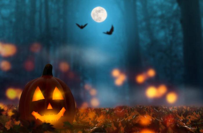 今年のハロウィンは2019年10月31日(木)