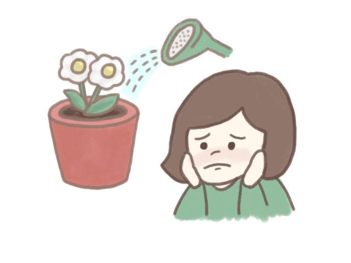 例えば鉢植えやプランターの野菜に水やりをした時に「土がカチカチに乾いて、水がうまくしみこまない」という経験をした人は多いのではないでしょうか? そのような状態の土にそのまま水やりをしていると、さまざまなトラブルの原因になってしまいます。