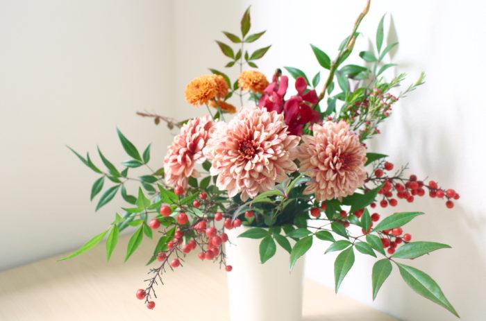 12月の1日1日それぞれにつけられた、その日の花と花言葉をご紹介。大切な人の誕生日には、その日の誕生花を贈ってみませんか?
