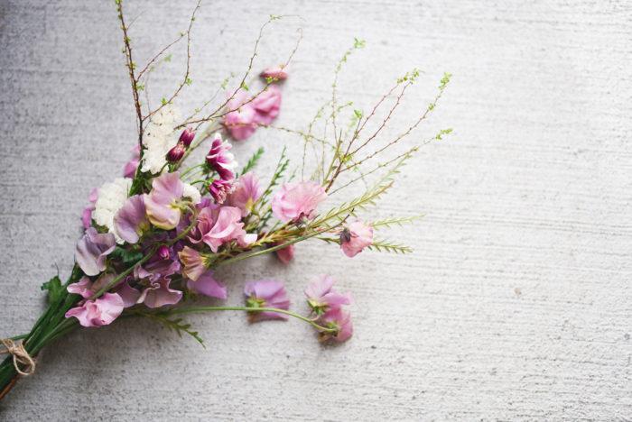 外はまだまだ寒いですが、お部屋の中で一足先に春の訪れを楽しんでくださいね。