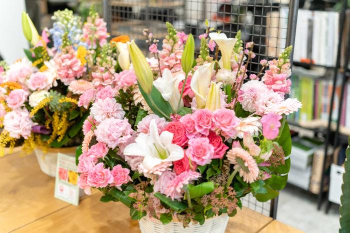 コロナによる花きの需要低迷を吹き飛ばす取り組み