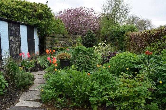 お庭のDIYのメリットデメリット