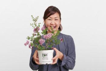 ハクサンのスタッフとおすすめPW品種を紹介!