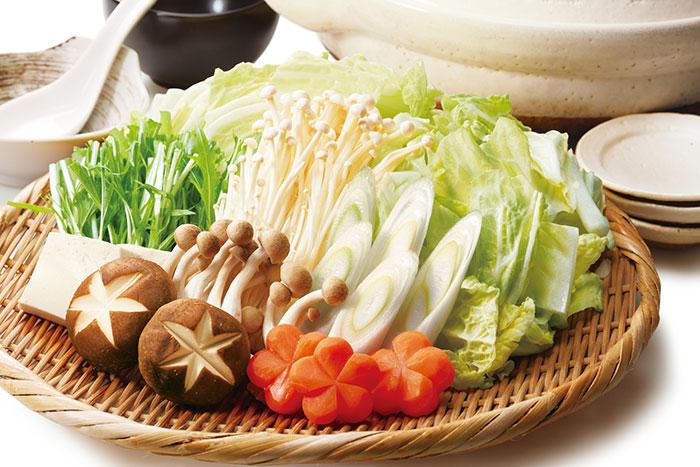 おうち菜園の秋冬野菜で冬のお鍋も楽しさ倍増!